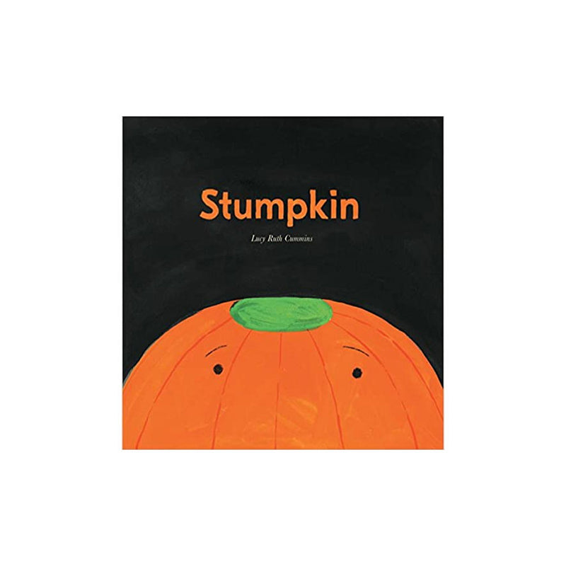Stumpkin Book