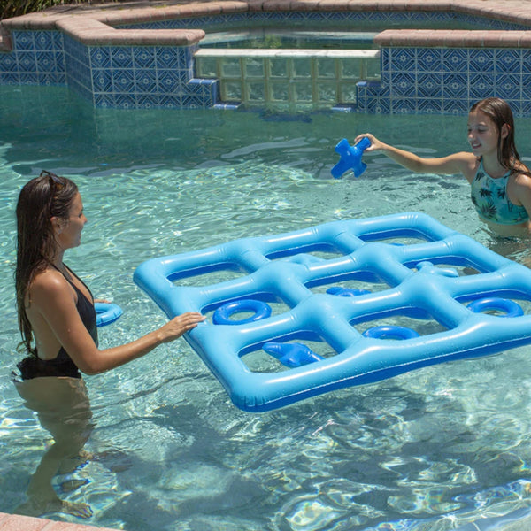 Inflatable Tic Tac Toe