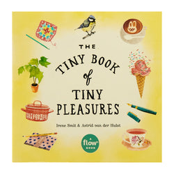 Tiny Book Of Tiny Pleasures