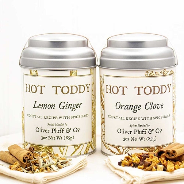 hot toddy spices on barquegifts.com