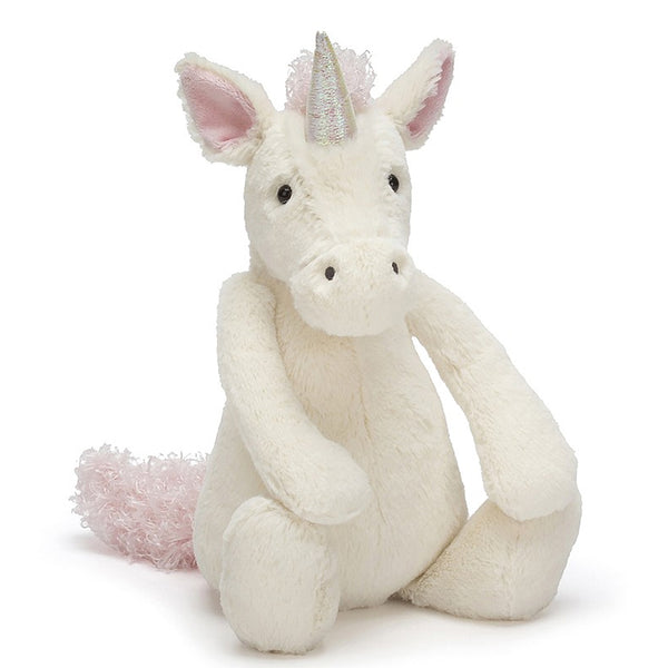 Bashful Unicorn (Med)