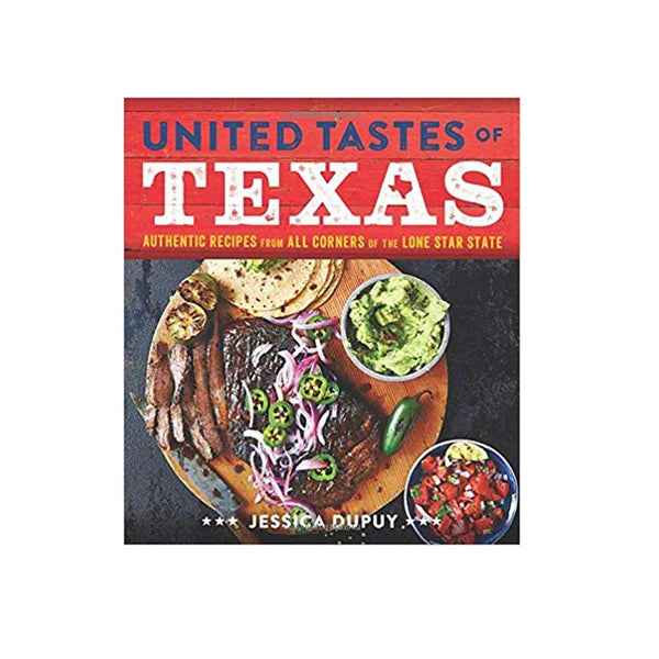 United Tastes of Texas