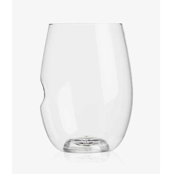 govino wine glasses on barquegifts.com
