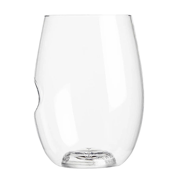 Shatterproof Wine Tumblers (Set of 2)