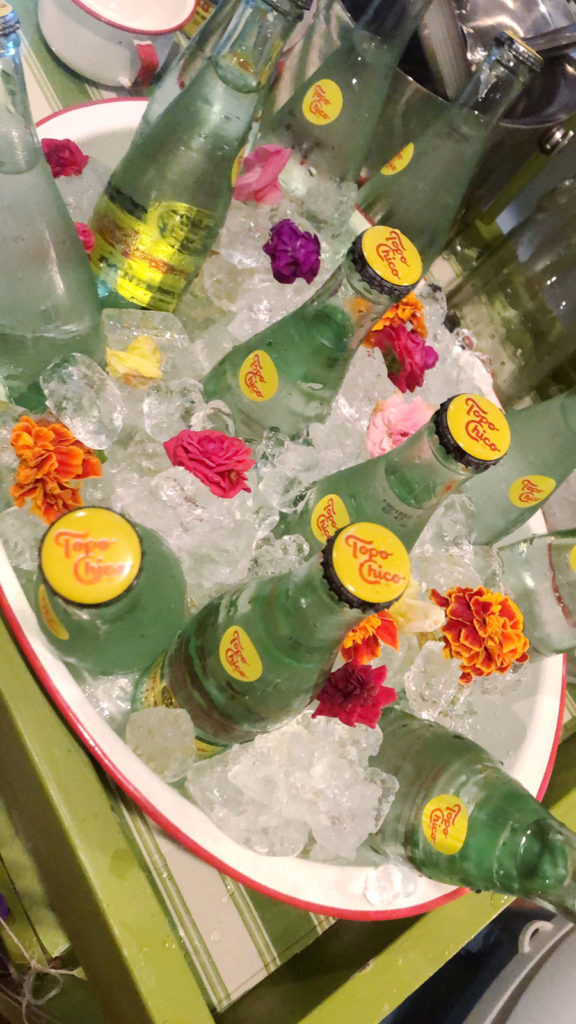 Topo Chico Drink Bucket on barquegifts.com