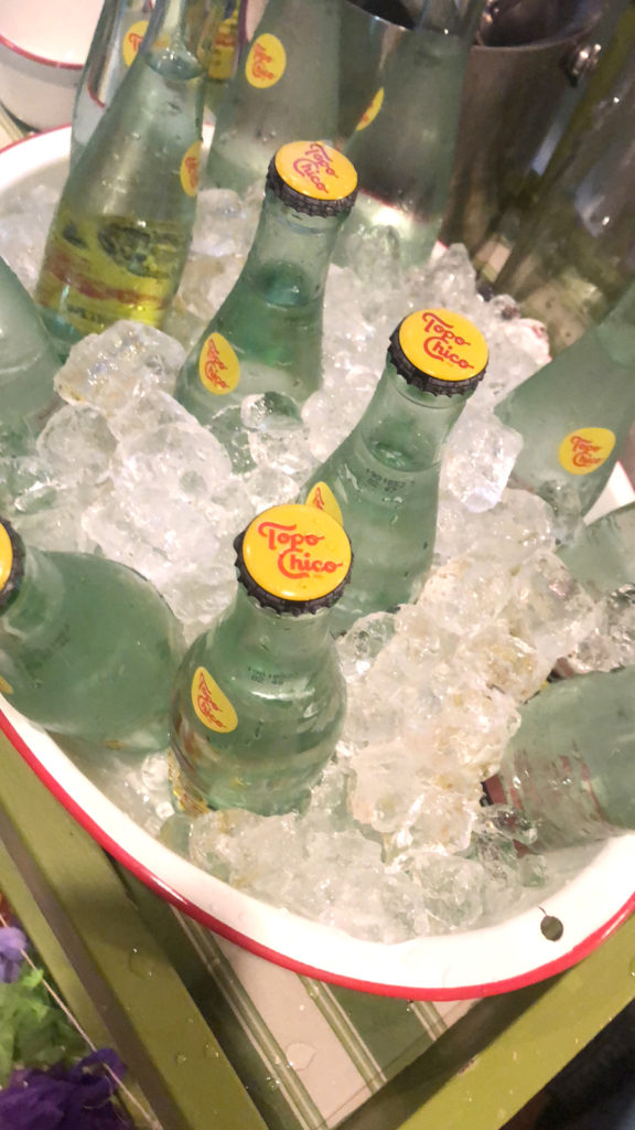 Topo Chico Bottles on barquegifts.com