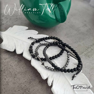 William Tell Bracelet