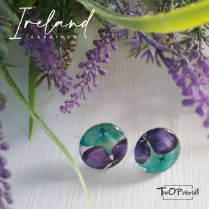 Ireland Earrings