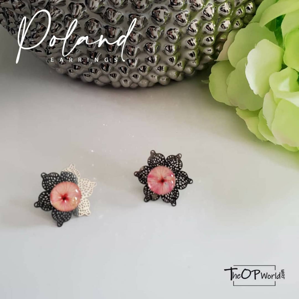 Poland Earrings