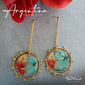 Argentina Earrings