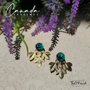 Canada Earrings
