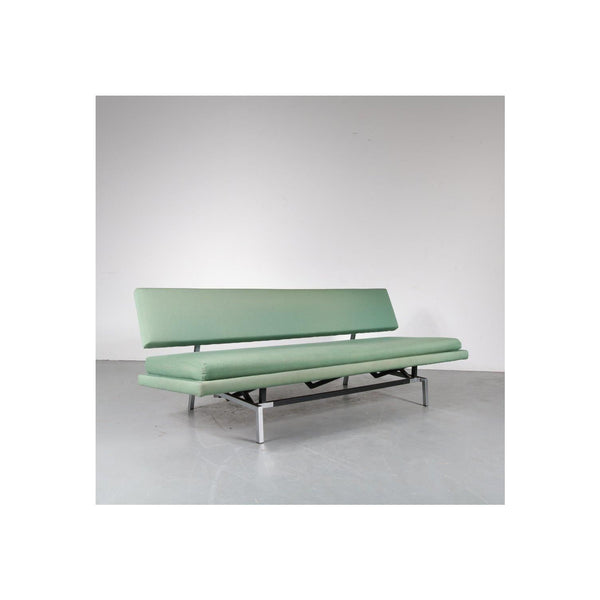 1960s Br54 Sofa Designed By Martin Visser, Manufactured By Spectrum In The Netherlands