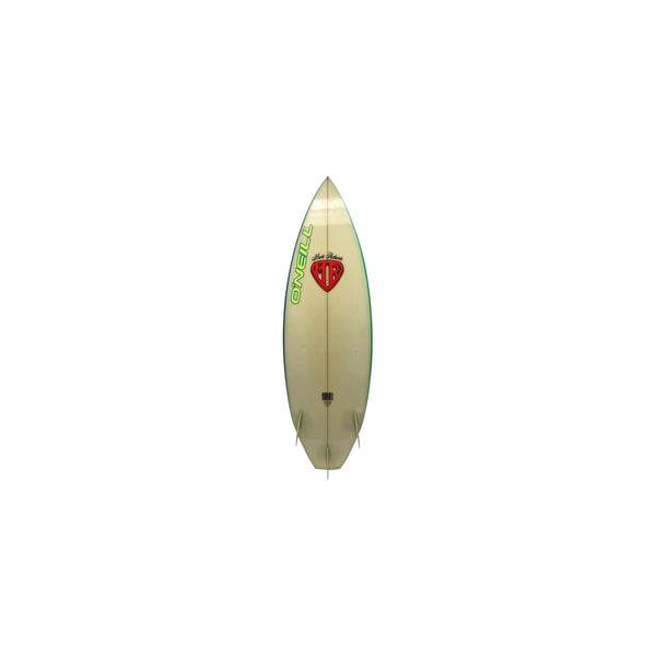 Marks Richards (MR) Thruster Shortboard (1985)