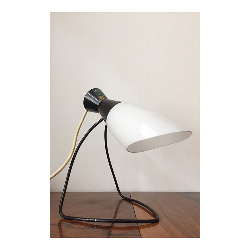 Table Lamp, 1950's