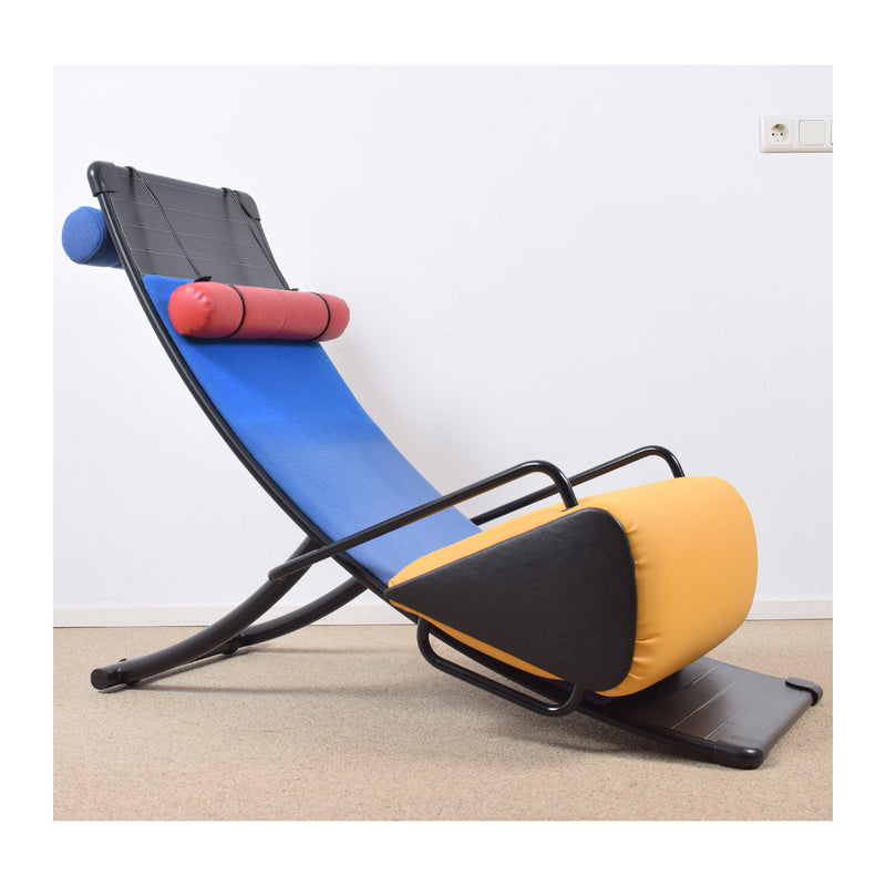 Mobilis Lounge Chair By Marcel Wanders For Artifort