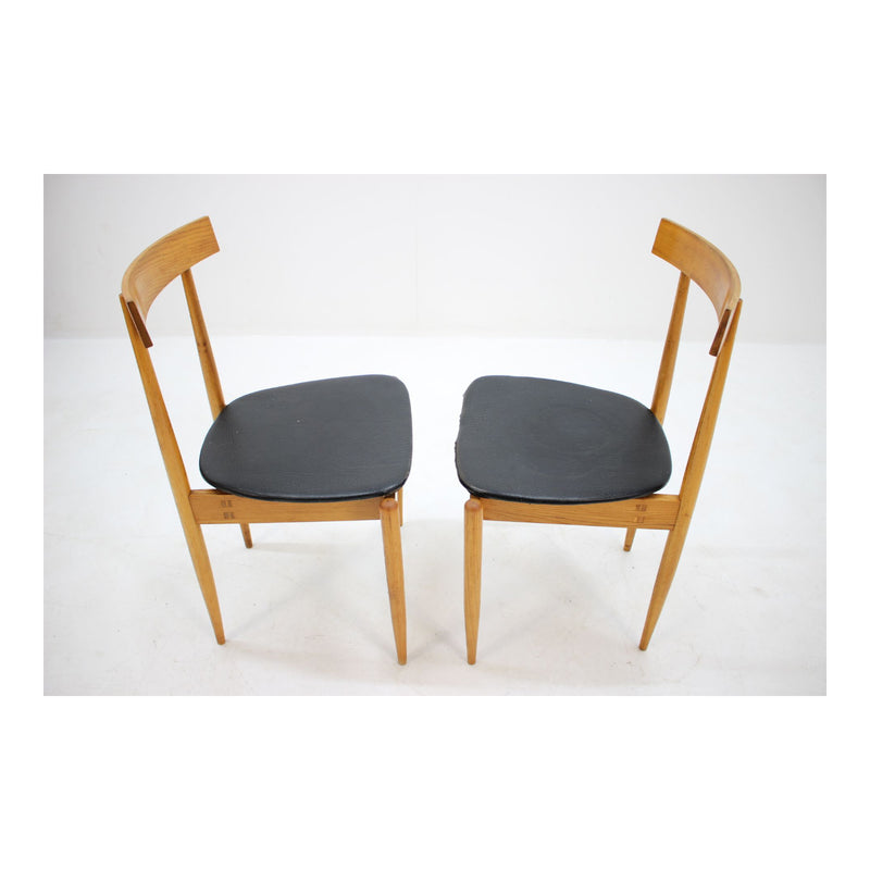 Pair Of Dining Chairs Alan Fuchs Uluv