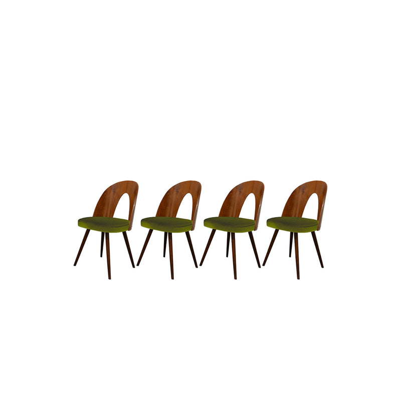 Chairs by A.Šuman, 1960's