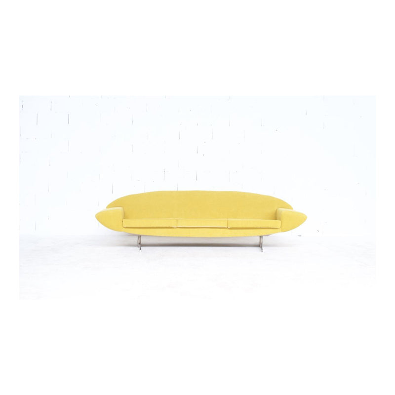 Vintage Capri Sofa By Johannes Andersen For Trensum 1959