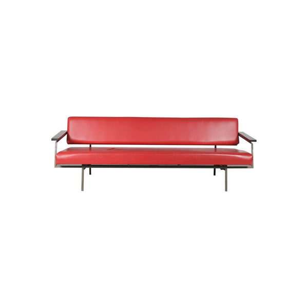 Vintage Sofa Sleeping Bench by Rob Parry for Gelderland, Netherlands 1950s