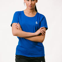 Load image into Gallery viewer, Ocean Blue Training Shirt