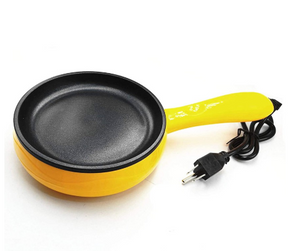 Non-Stick Electric Frying Cooking Pan