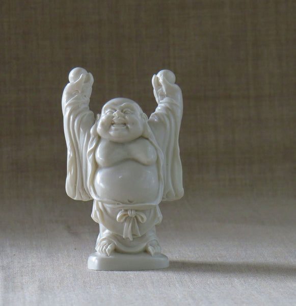 Fat bellied Anti-Stress Buddha