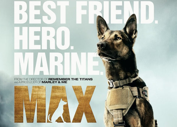 Max:  Movie Review