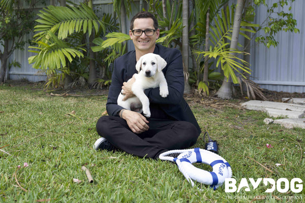 BAYDOG Expands Team with 2 New Members
