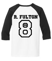 Brooklyn Baseball Tee (YOUTH XS)