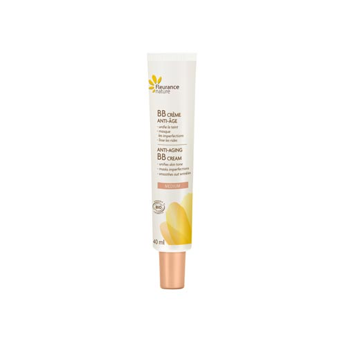 BB CREMA ANTIEDAD BIO - TONO MEDIO 40ML