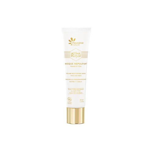 ELIXIR ROYAL MASCARILLA REDENSIFICANTE ANTIARRUGAS 50ML - NOZAMA.GREEN