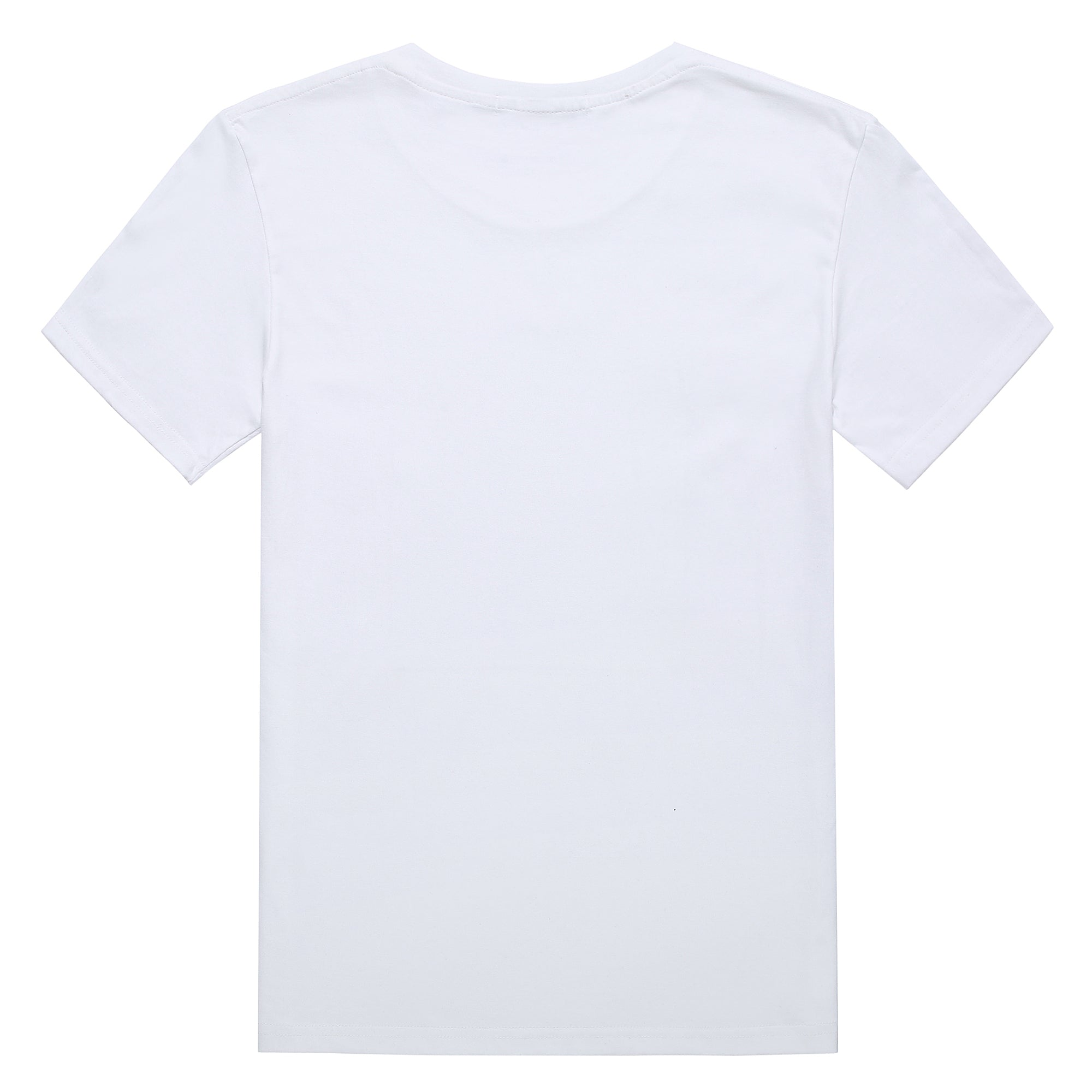 Original Do The Talking T-shirt In White