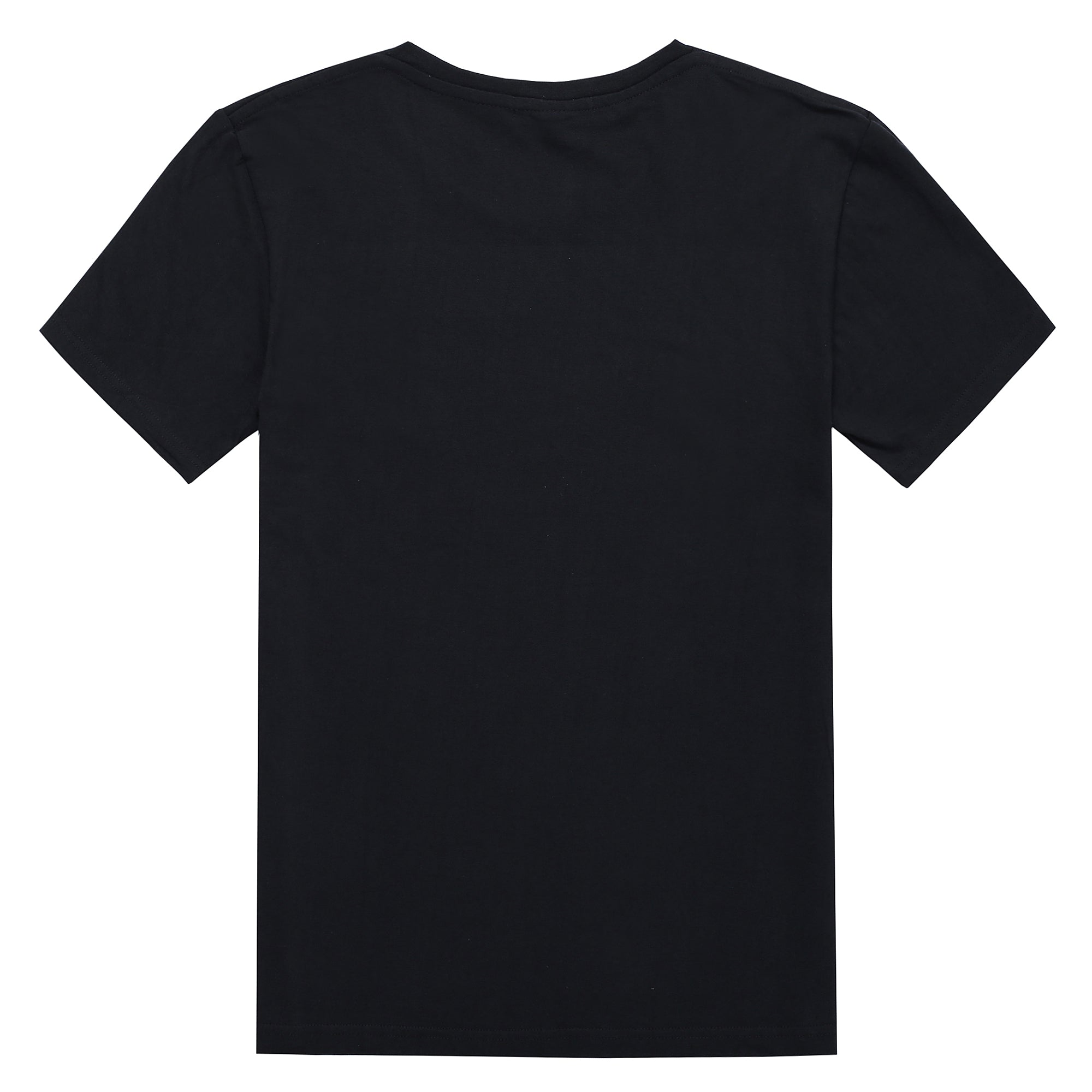 Original Do The Talking T-shirt In Black