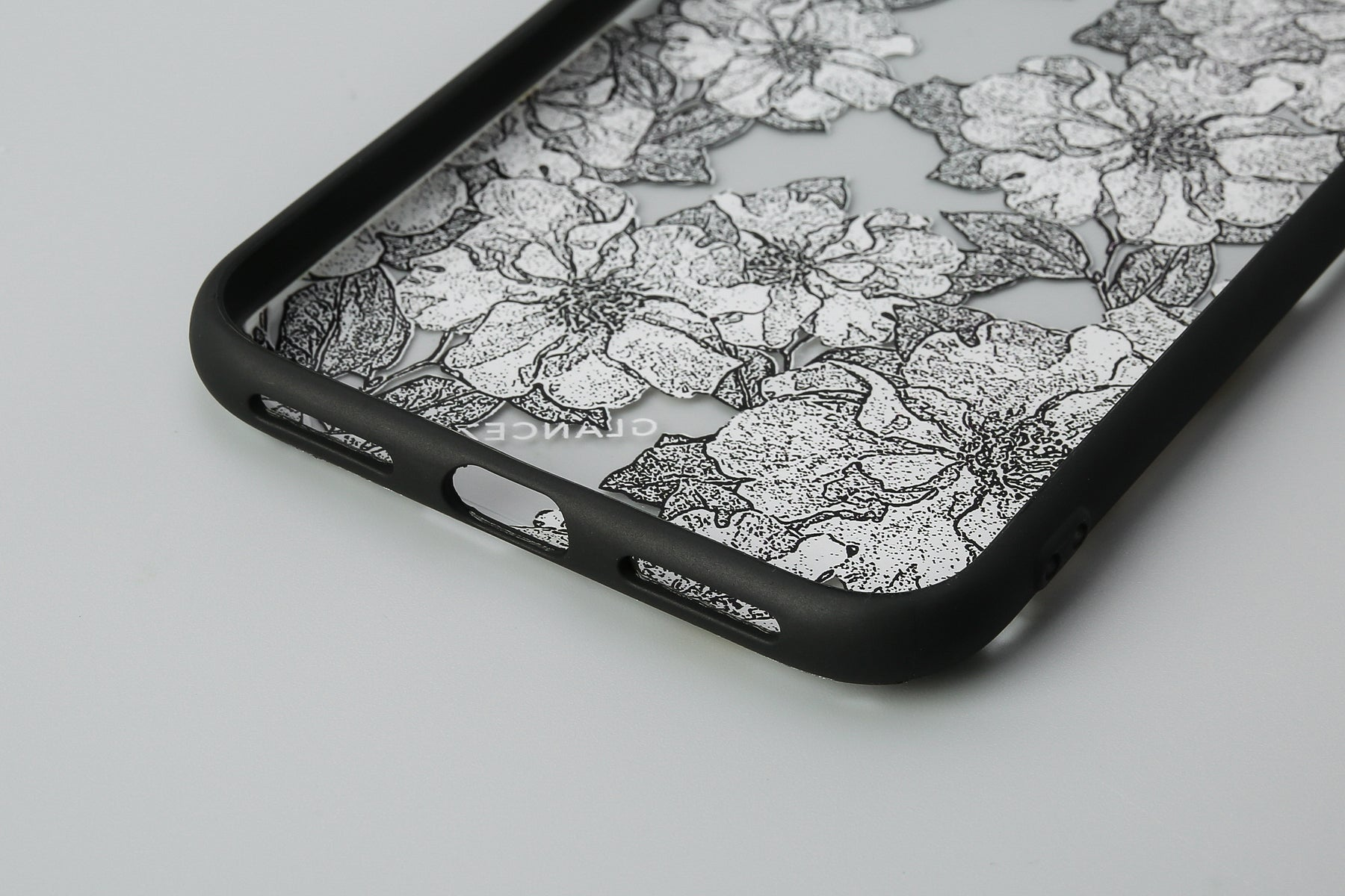 Original Peonies Art iPhone Case