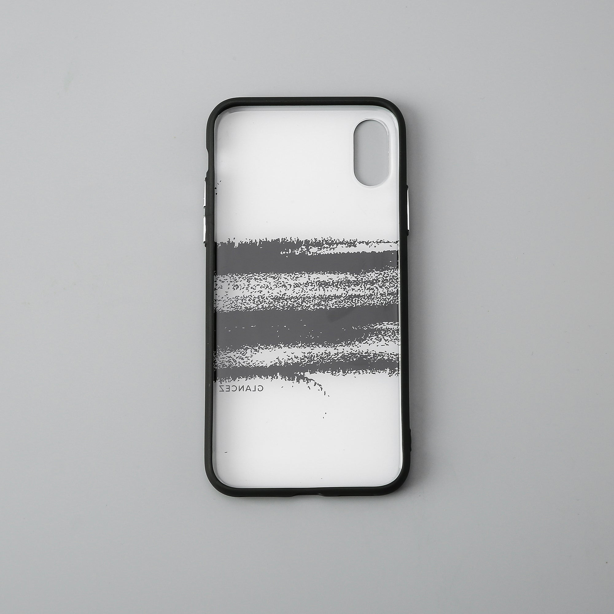 Original Midnight Watercolor Art iPhone Case