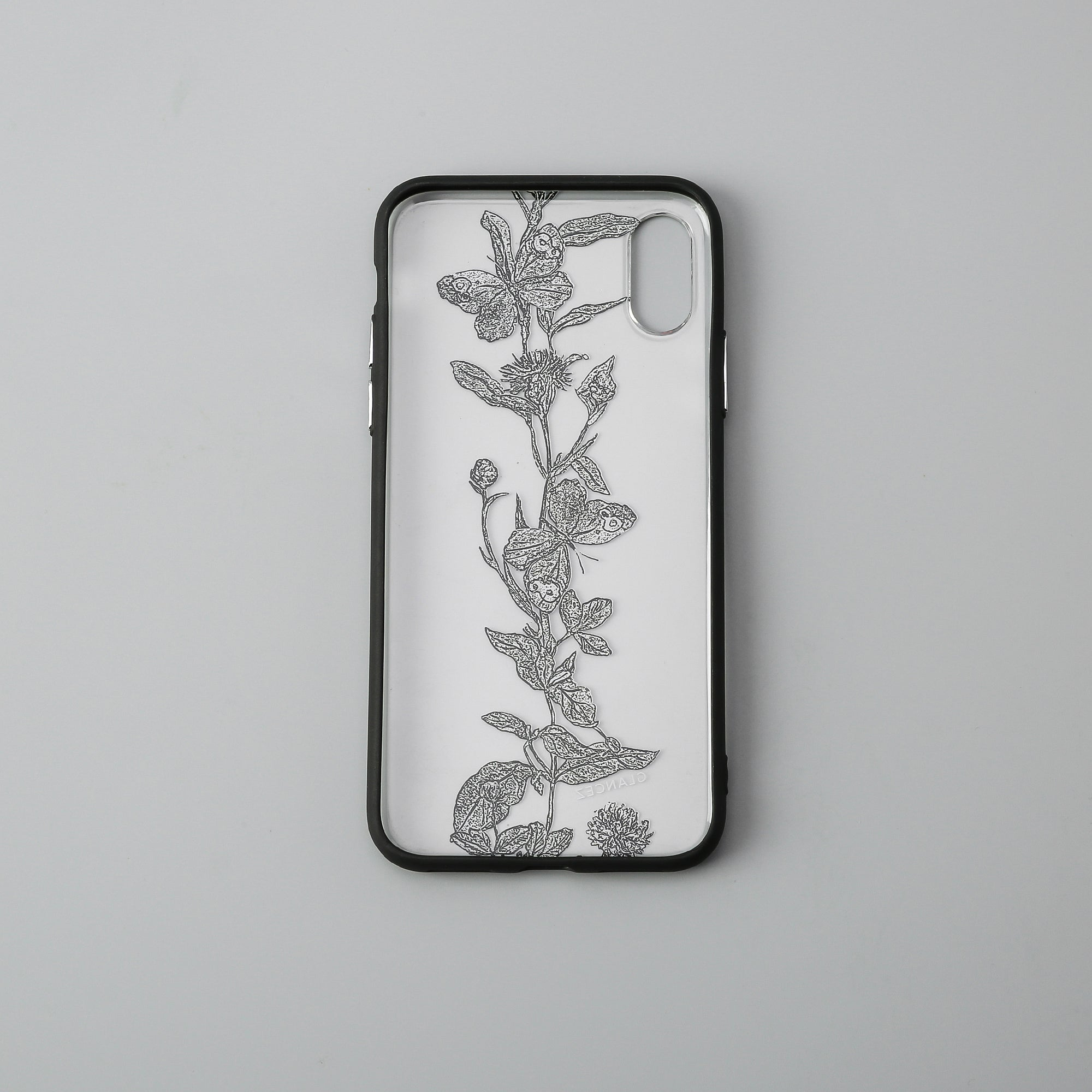 Original Butterflies Art iPhone Case