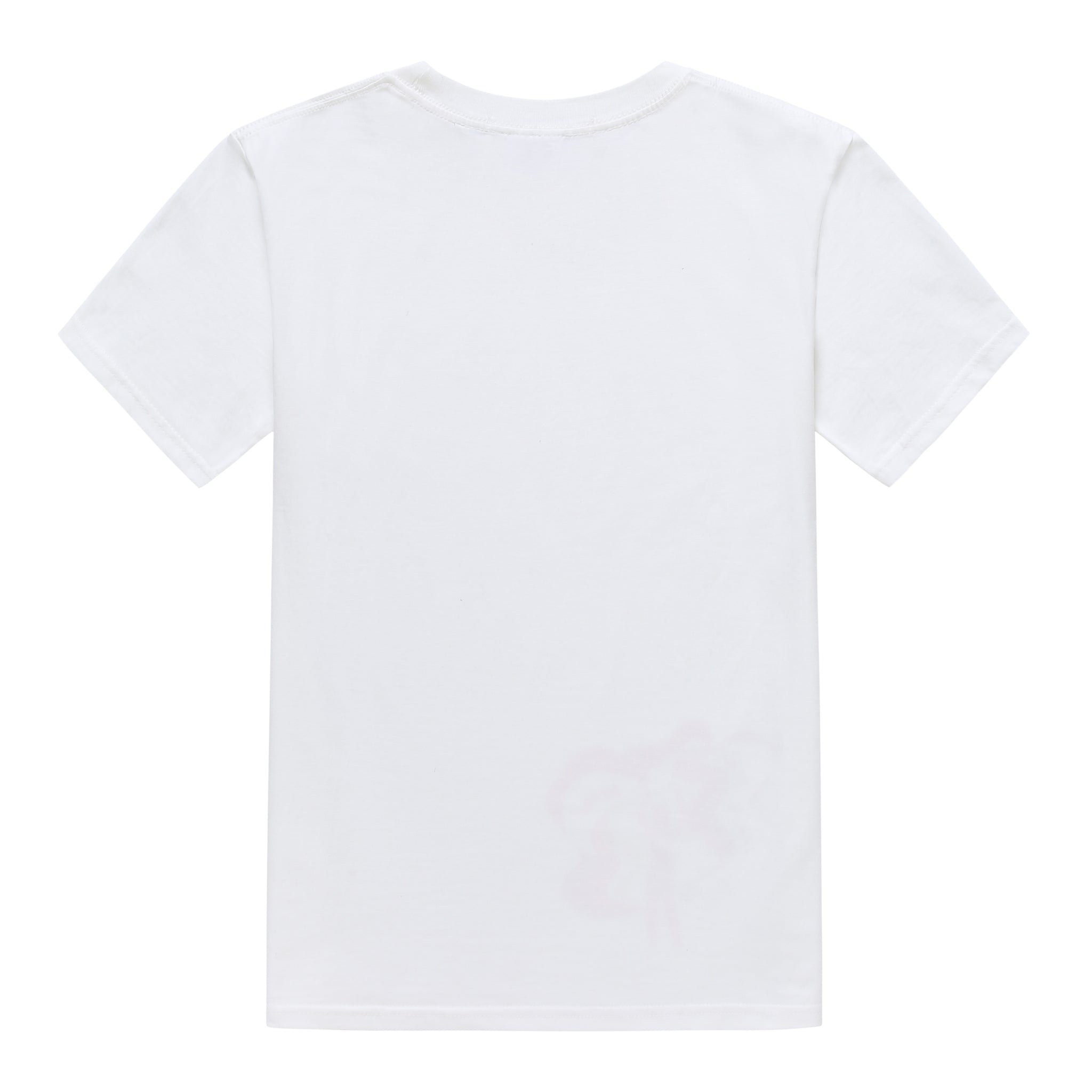 Original Speak Your Mind Graphic T-shirt In White