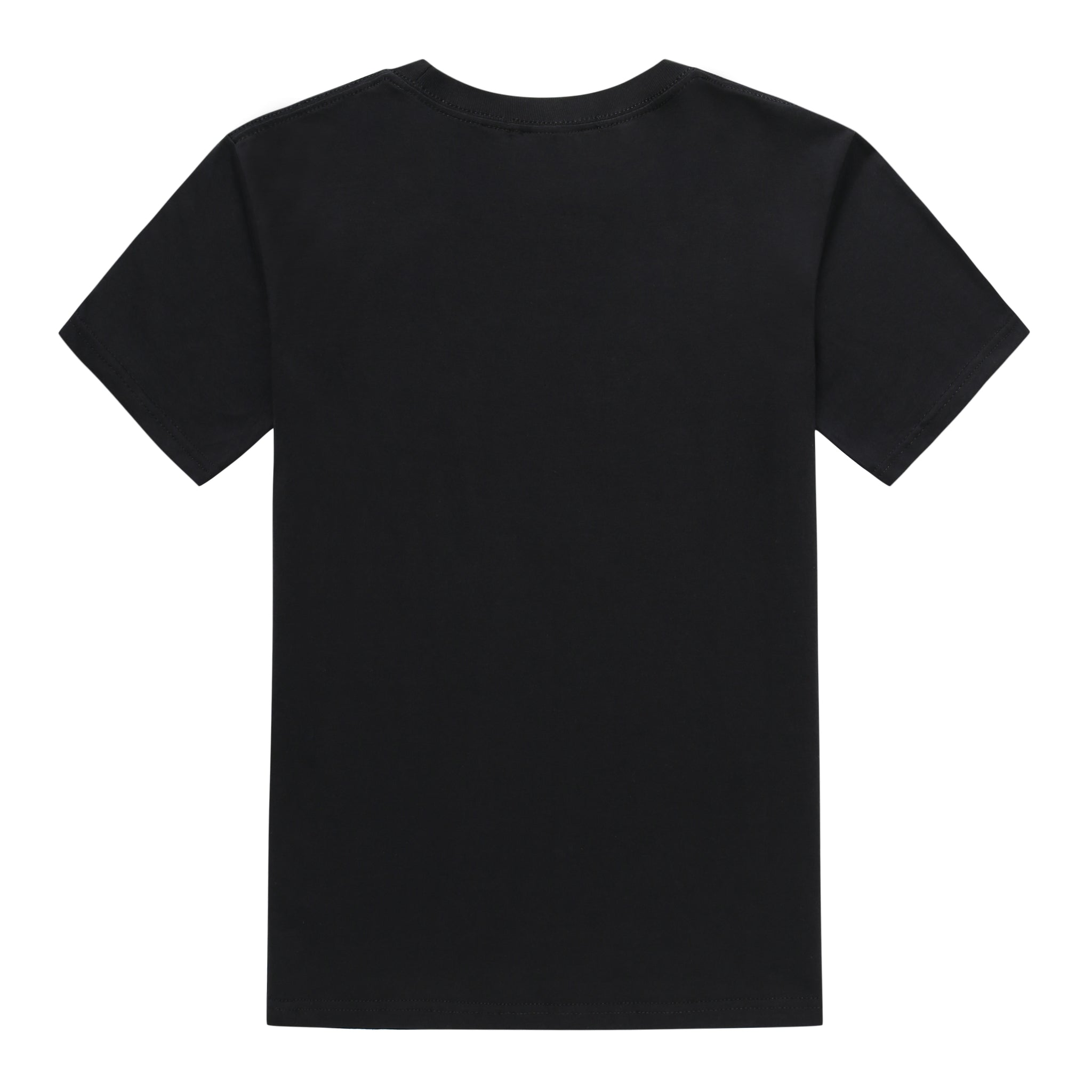 Original Hard To Say Graphic T-shirt In Black