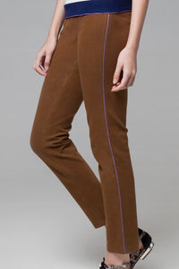 Rope Detail Skinny Pants - GlanceZ   - 4