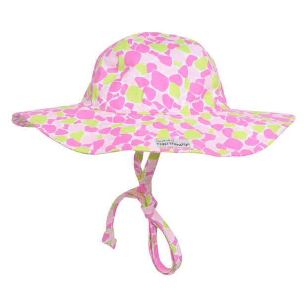 UPF 50+ Floppy Hats (Prints - Cotton) 1