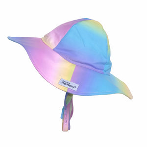 UPF 50+ Floppy Hats (Prints - Microfiber)