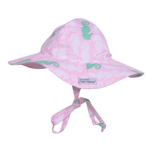 UPF 50+ Floppy Hats (Prints - Cotton)
