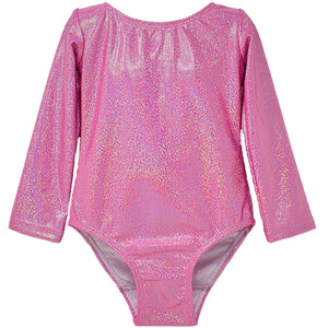 (NEW) UPF 50+ Charlie L/S Rash Guard Swimsuit