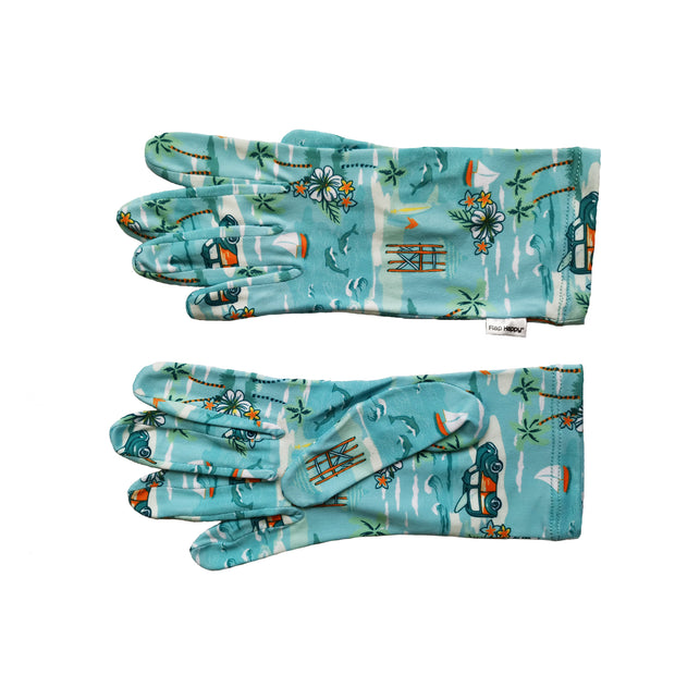 UPF 50+ Fun Protective Gloves for Adults and Teens 1
