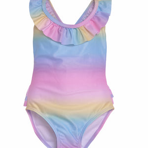 UPF 50+ Mindy Crossback Swimsuit (Recycled)