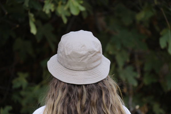 Adventurer Bucket Hat - Khaki