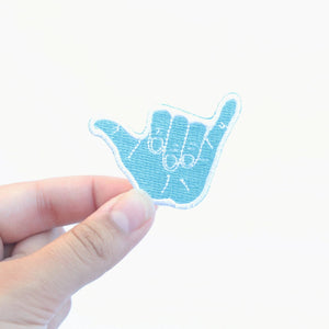 Hang Loose Patch