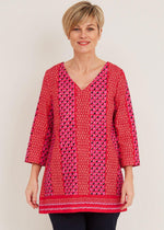 Load image into Gallery viewer, Adini Sherly Tunic