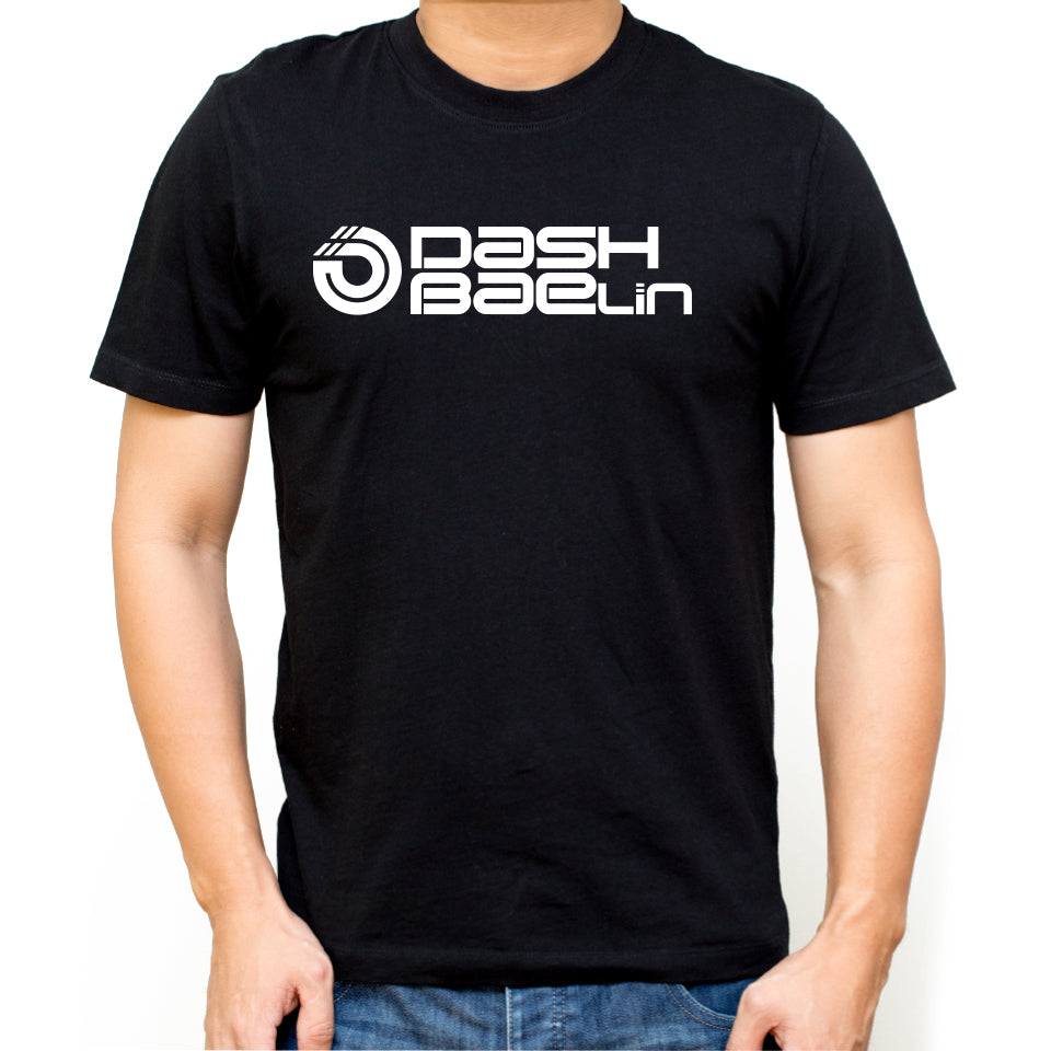 Dash Baelin T-shirt in Black