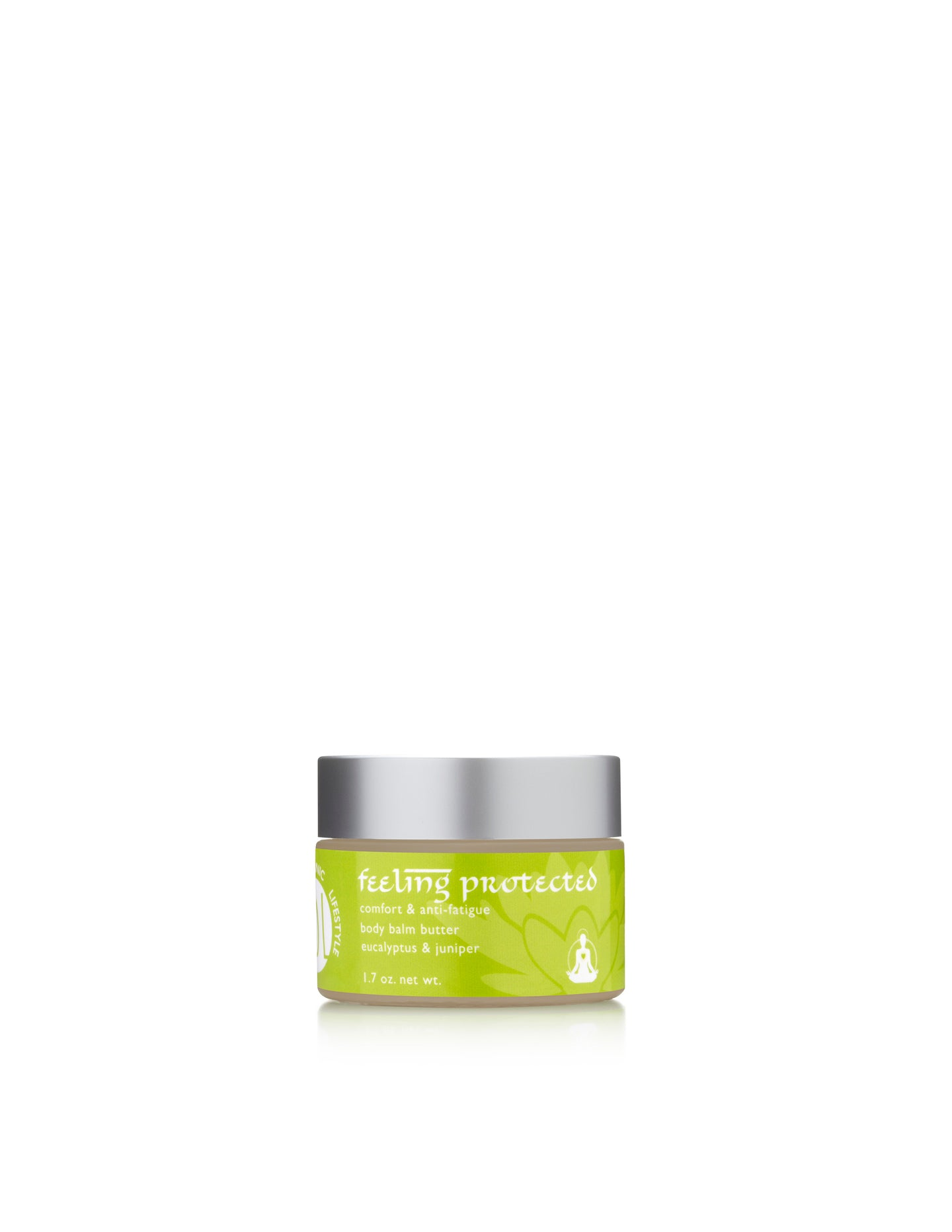 Feeling Protected Comfort & Anti-Fatigue Body Balm Butter